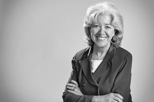 Gail Houghton