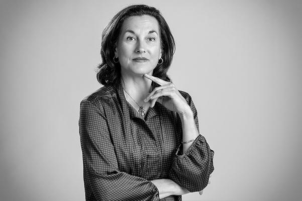 Sharon McClurd