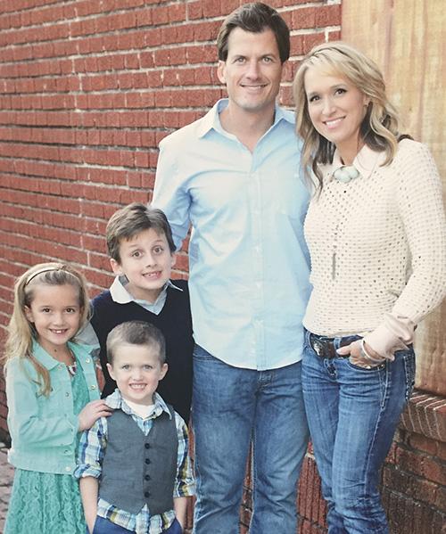Wright-Family
