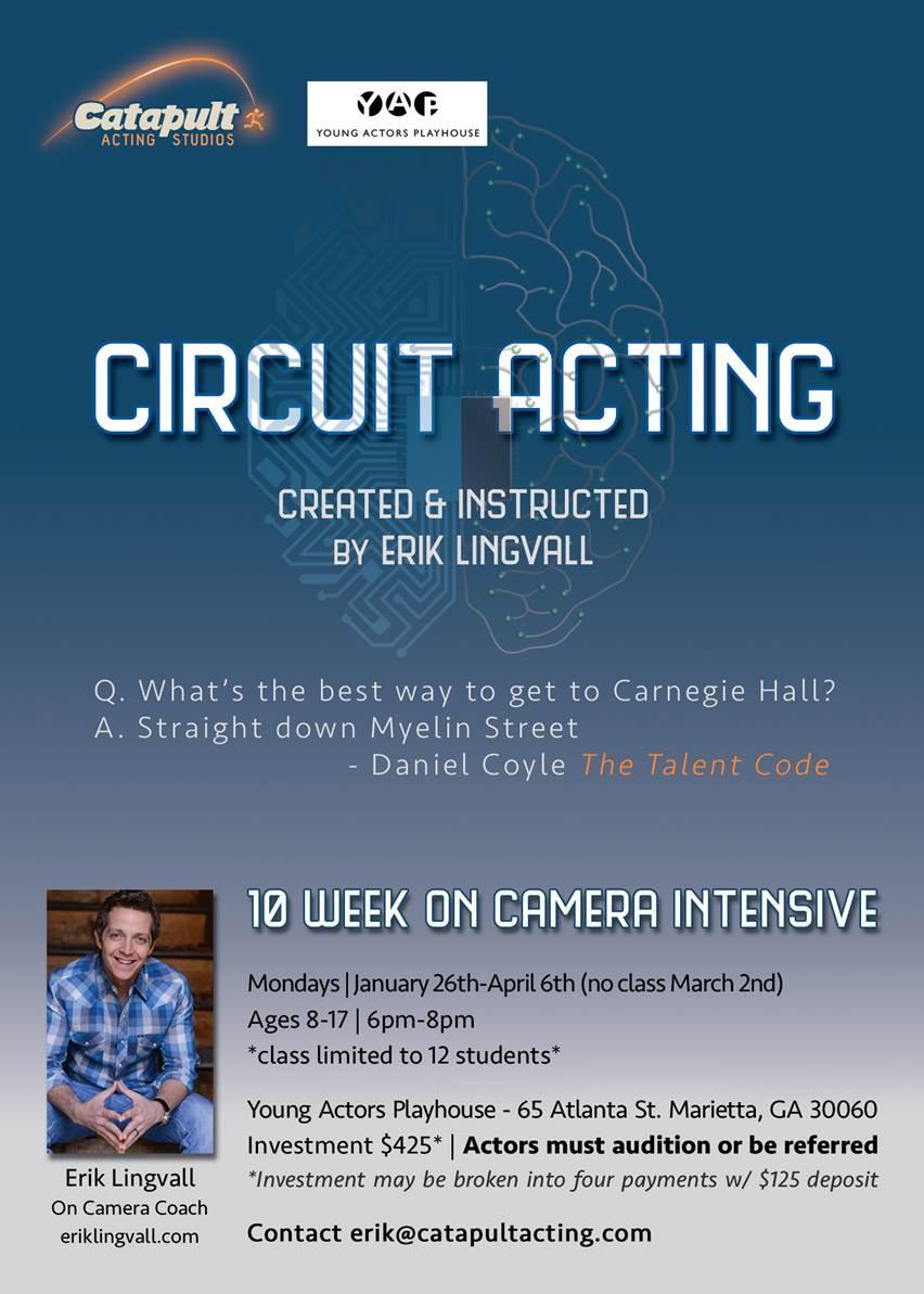 Circuit Acting